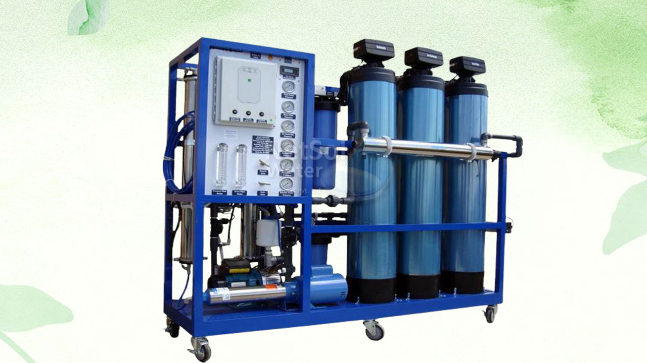 Commercial RO Plant   Manufacturer and Supplier of RO Plant India, Delhi-Noida