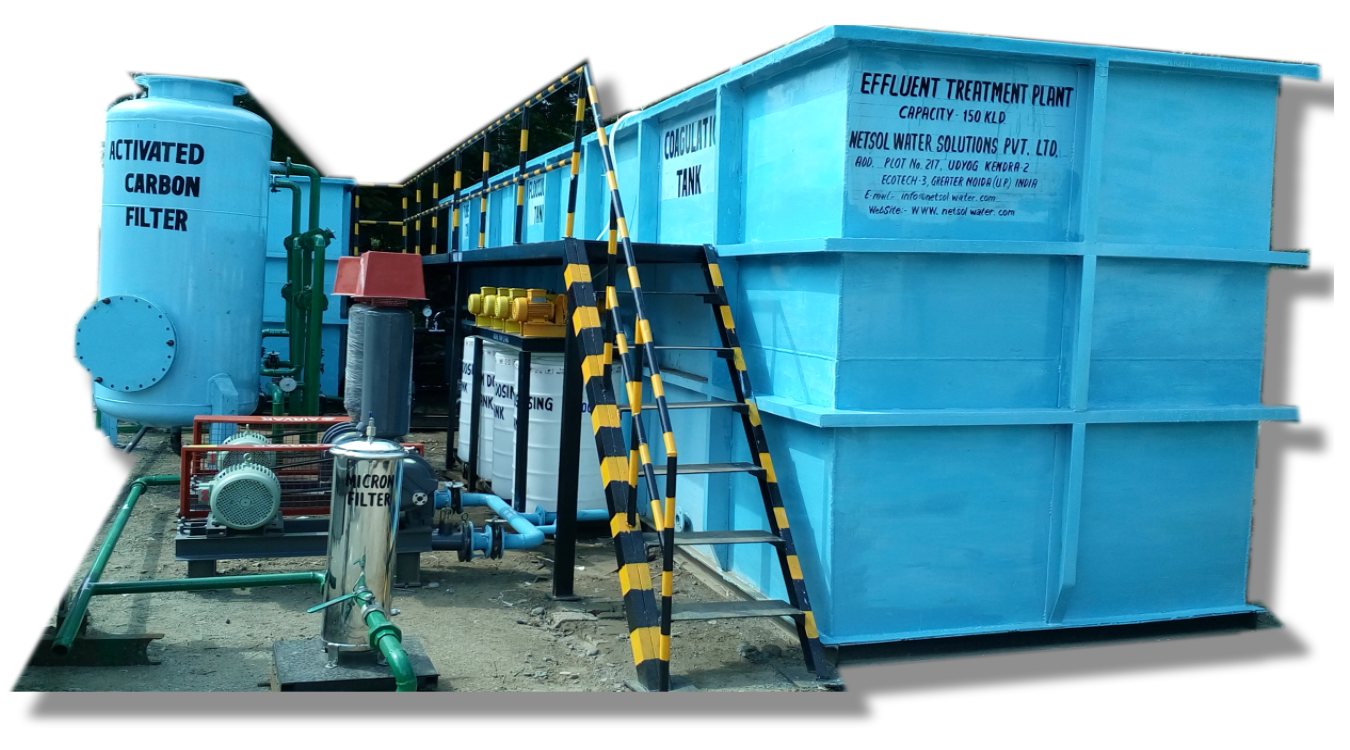 Sewage Treatment Plant Manufacturer, Sewage treatment plant in Noida, Delhi India